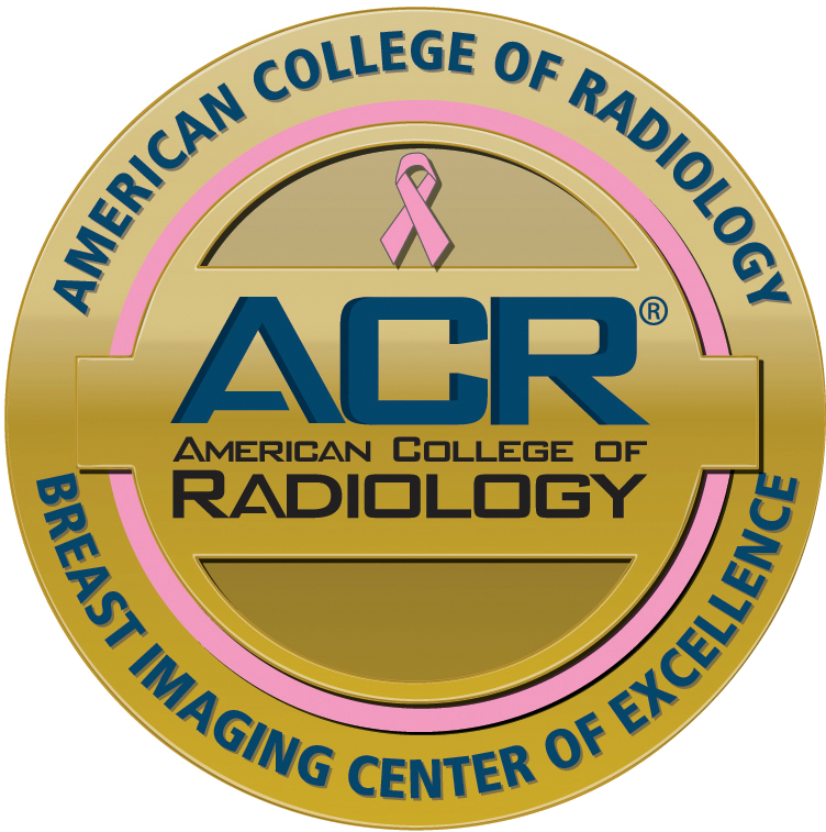 American College of Radiation. Breast Imaging Center of Excellence