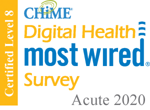 Most Wired® Hospital Level 8 Acute 2020