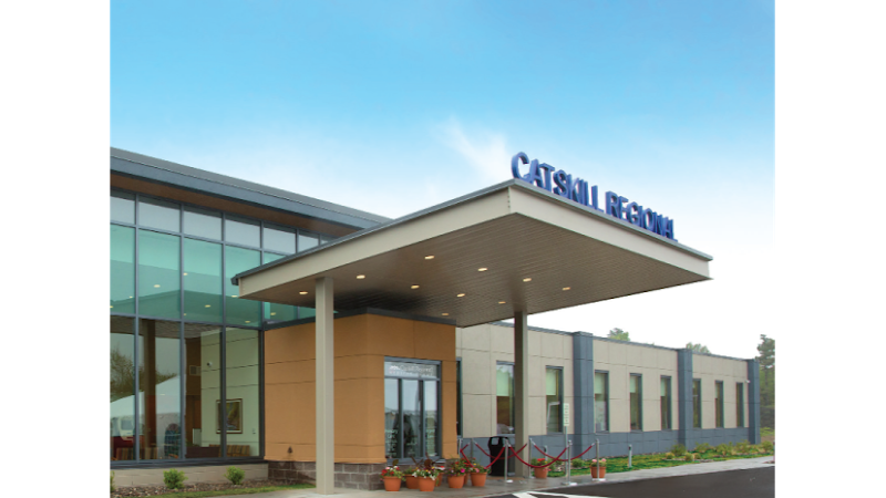 Garnet Health Urgent Care - Monticello