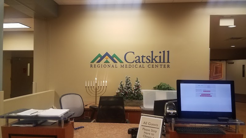 Oncology & Hematology Treatment Center at Garnet Health Medical Center - Catskills