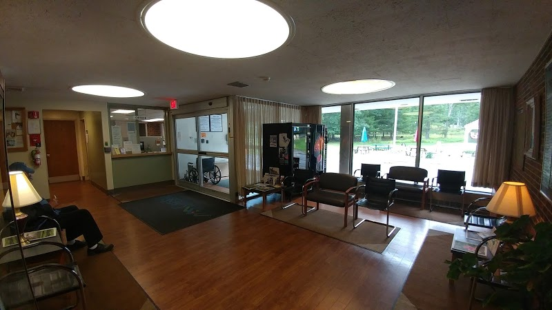 Outpatient Rehabilitation Center at Garnet Health Medical Center - Catskills, Callicoon