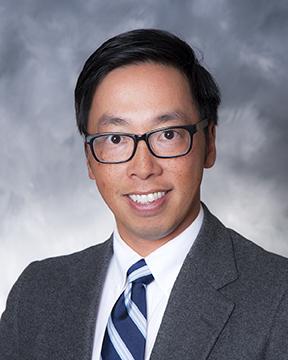 Richard Wang, MD