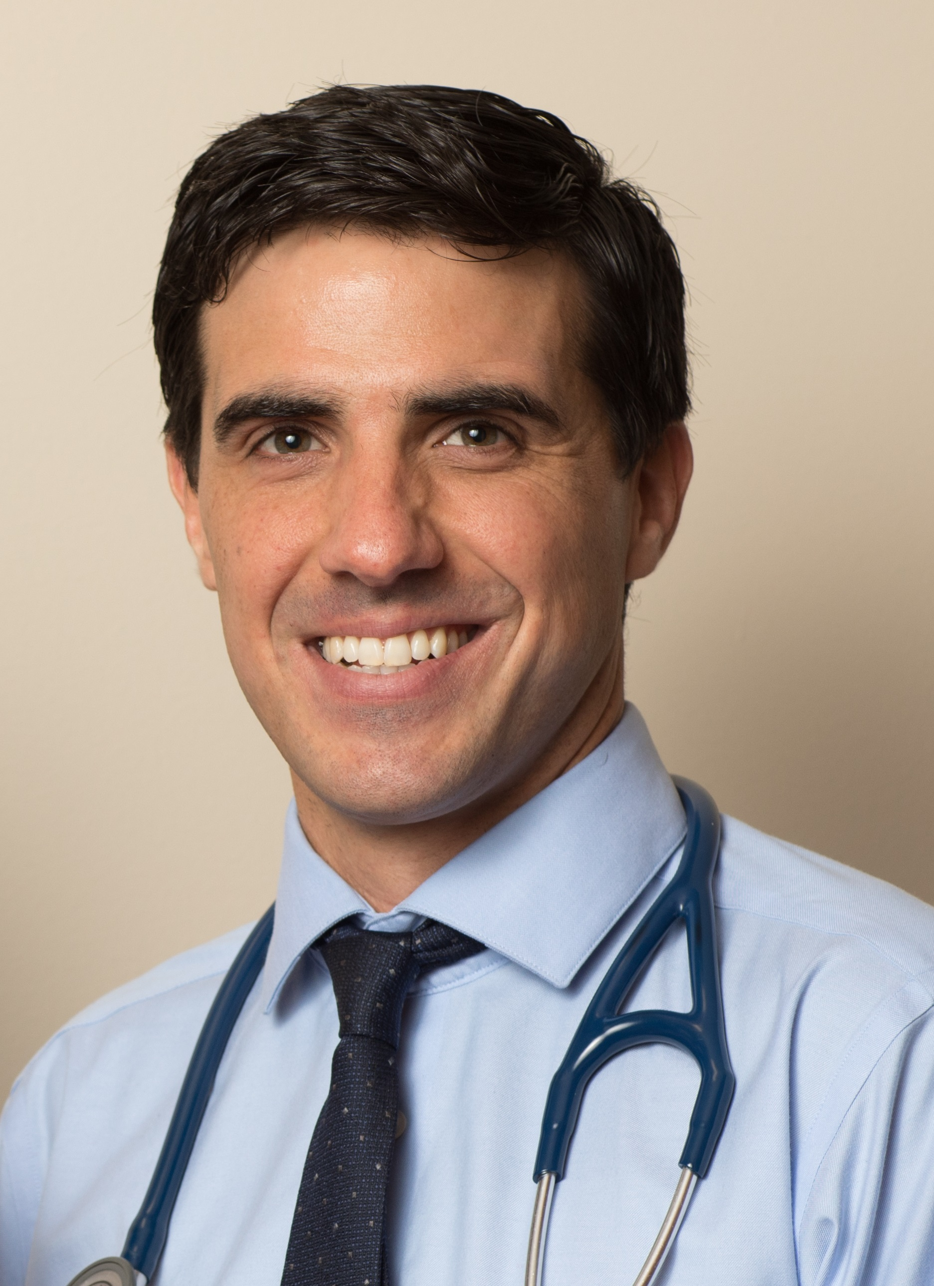 Joseph Chavez Carey, MD